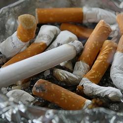 Tupakointi tuhoaa kehomme, tärkeimmän omaisuutemme!