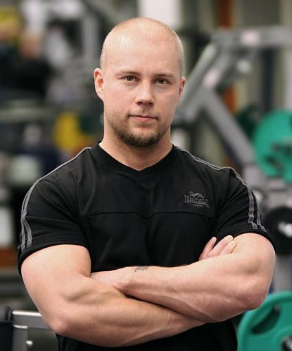 Personal Trainer Matti Kataja, Oulu keskusta