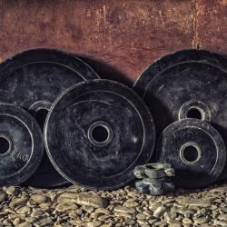 Maastaveto (Maastavedon yleisimmät virheet) - Vaikutus etu- ja takareidet, pakarat, ylä- ja alaselkä, vatsan ja kyljen lihakset