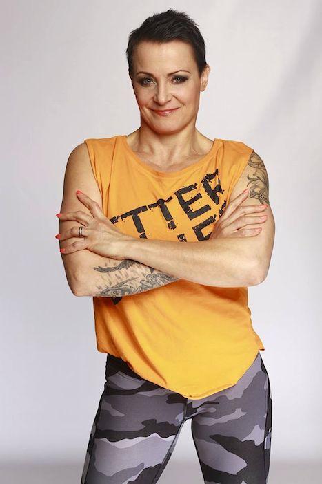 Personal Trainer, Mental Trainer Tiina Nordlund, pääkaupunkiseutu