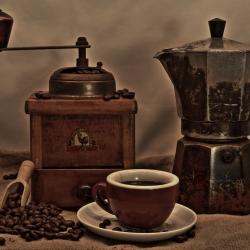Kannattaako kahvia juoda ennen treeniä - viisi vinkkiä!