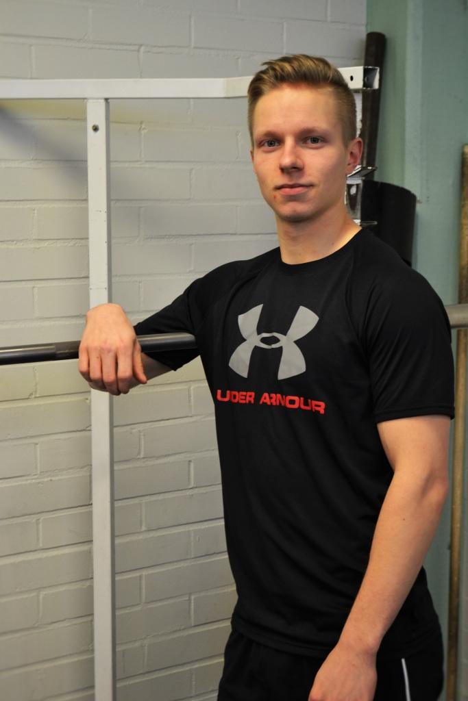 Markus Piispa Personal Training, Mikkeli, Savonlinna, Juva