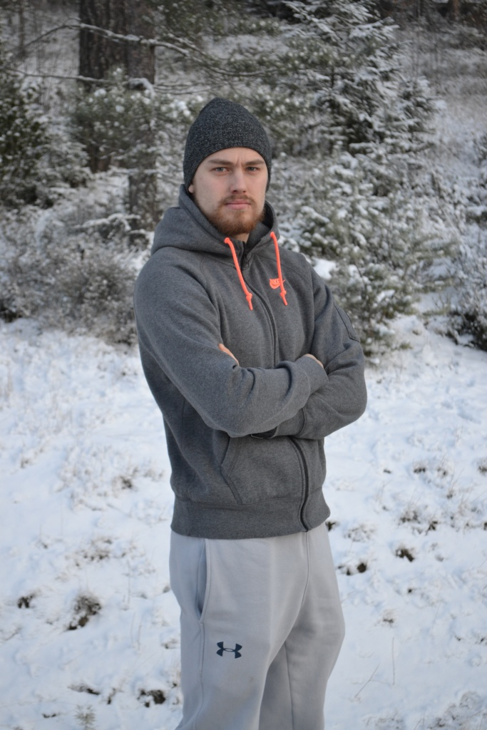 Personal Trainer Nikke Tuhkanen, Mikkeli, Juva, Savonlinna