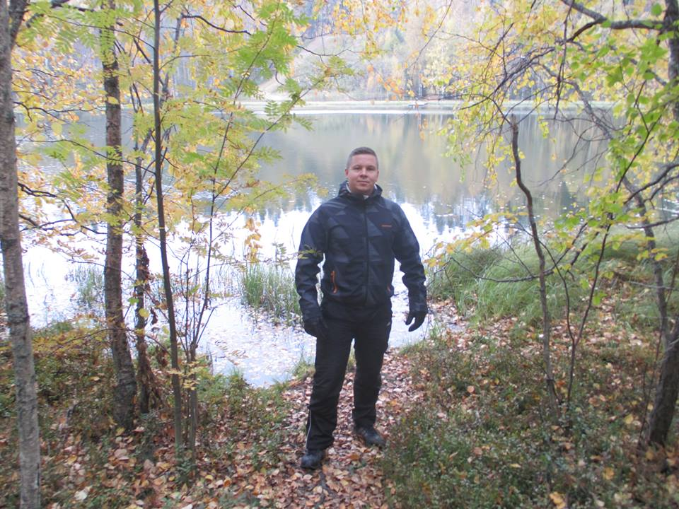 Personal Training palvelut Ville Lehkonen, Itä-Suomi Joensuu