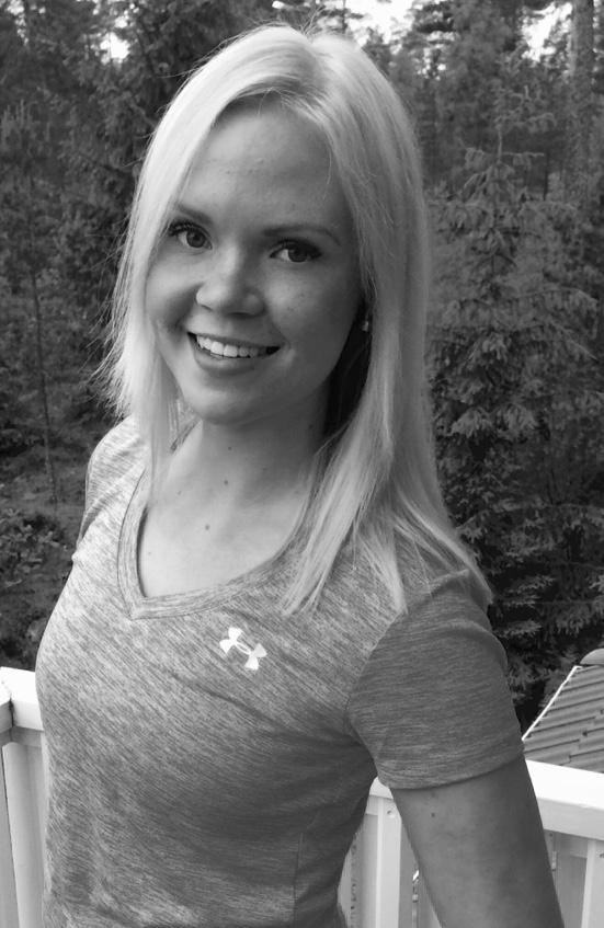 Personal training, PhysioTrainer Reeta Rantanen, Rovaniemi