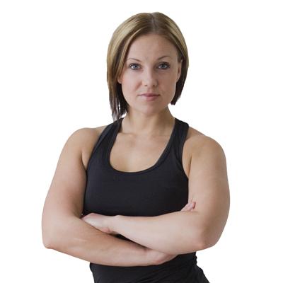 Personal Trainer Noora Kenttämaa, pääkaupunkiseutu