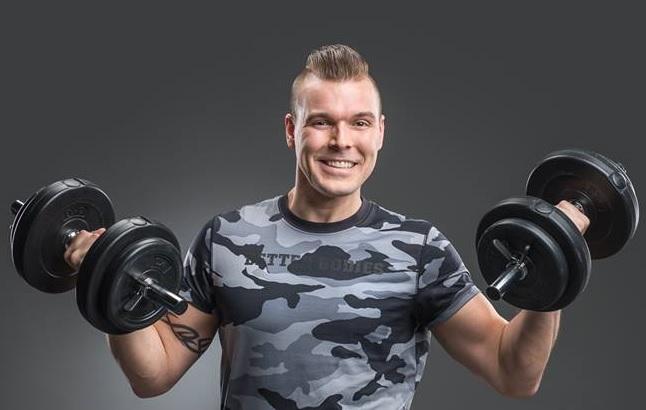 Personal Trainer Markku Kilpeläinen, Pohjois-Savo, Kuopio