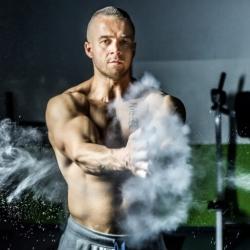 Leuanveto - Vaikutus yläselän lihakset sekä hauislihas