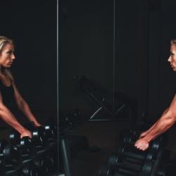 Vipunostot taakse - Vaikutus olkapäiden takaosien lihakset