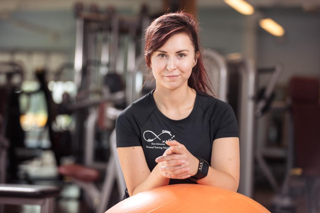 Sara Uimonen Personal Training Palvelut, Pääkaupunkiseutu