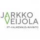 Jarkko Veijola