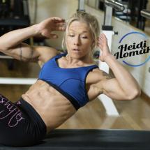 Heidi Ilomäki